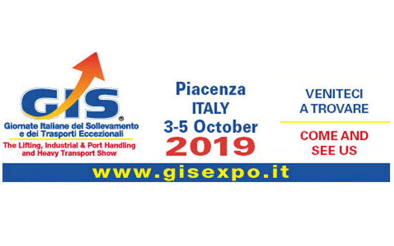 EPING GOES TO GIS 2019